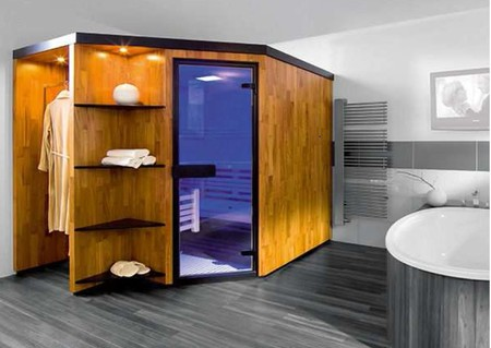 bio sauna art of wellness pool gmbh. Black Bedroom Furniture Sets. Home Design Ideas